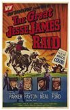 Great Jesse James Raid