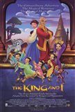 The King and I - cartoon