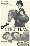 Lady Striptease