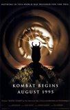 Mortal Kombat - Kombat begins