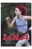 Run Lola Run Action