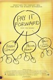 Pay it Forward Helen Hunt