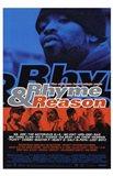 Rhyme Reason