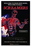 Screamers - Welcome to Hell