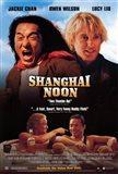 Shanghai Noon Owen Wilson