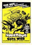 Superbug Goes Wild