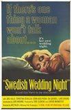 Swedish Wedding Night