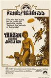 Tarzan and the Jungle Boy, c.1968