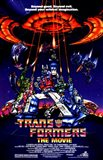 Transformers: The Movie - style A