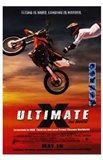 Ultimate X: the Movie - poster