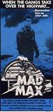 Mad Max Tall