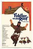 Fiddler On The Roof On The Screen