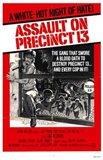 Assault on Precinct 13 The Film