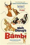 Bambi Enchantment Music Fun