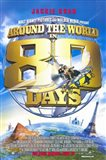Around the World in 80 Days Jackie Chan