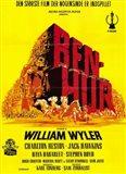 Ben Hur Yellow