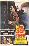 The 39 Steps More & Elg