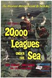 20000 Leagues Under the Sea Movie
