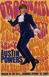 Austin Powers: International Man of Myst - Groovy Baby