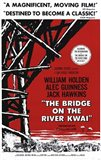 Bridge on the River Kwai Black Red & White