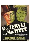 Dr Jekyll and Mr Hyde March Hopkins