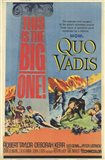 Quo Vadis - this is the big one
