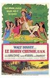 Lt Robin Crusoe Usn