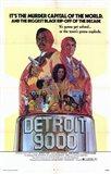 Detroit 9000 Film