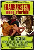 Frankenstein Must Be Destroyed Peter Cushing