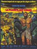 Planet of the Apes (french)