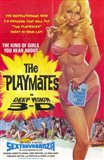 Playmates in Deep Vision 3-D