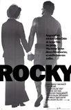 Rocky Silhouette - German