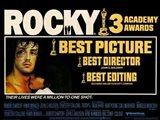Rocky Horizontal