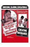 Secret Sex Lives of Love Starved Housewi