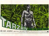 Tarzan and the Great River, c.1967 - style B
