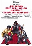 Three the Hard Way Jim Brown