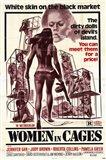 Women in Cages, c.1971