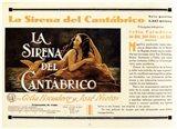Sirena Del Cantabrico  La