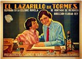 Lazarillo De Tormes  El