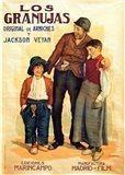 Los Granujas