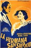 La Hermana San Sulpicio - a couple together