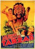 The New Adventures of Tarzan, c.1935 (Spanish) - style A