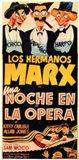 A Night At The Opera (spanish)