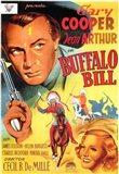 The Plainsman - Buffalo Bill