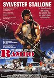 Rambo: First Blood Sylvester Stallone