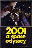 2001: a Space Odyssey Spaceshuttle