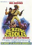 Blazing Saddles (French)