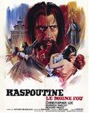 Rasputin - the Mad Monk