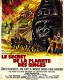 Beneath the Planet of Apes - vintage