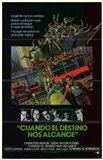 Soylent Green Spanish